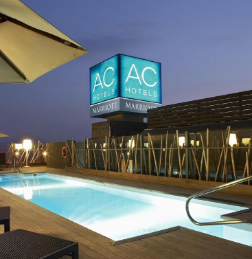 AC HOTEL ALICANTE BY MARRIOT